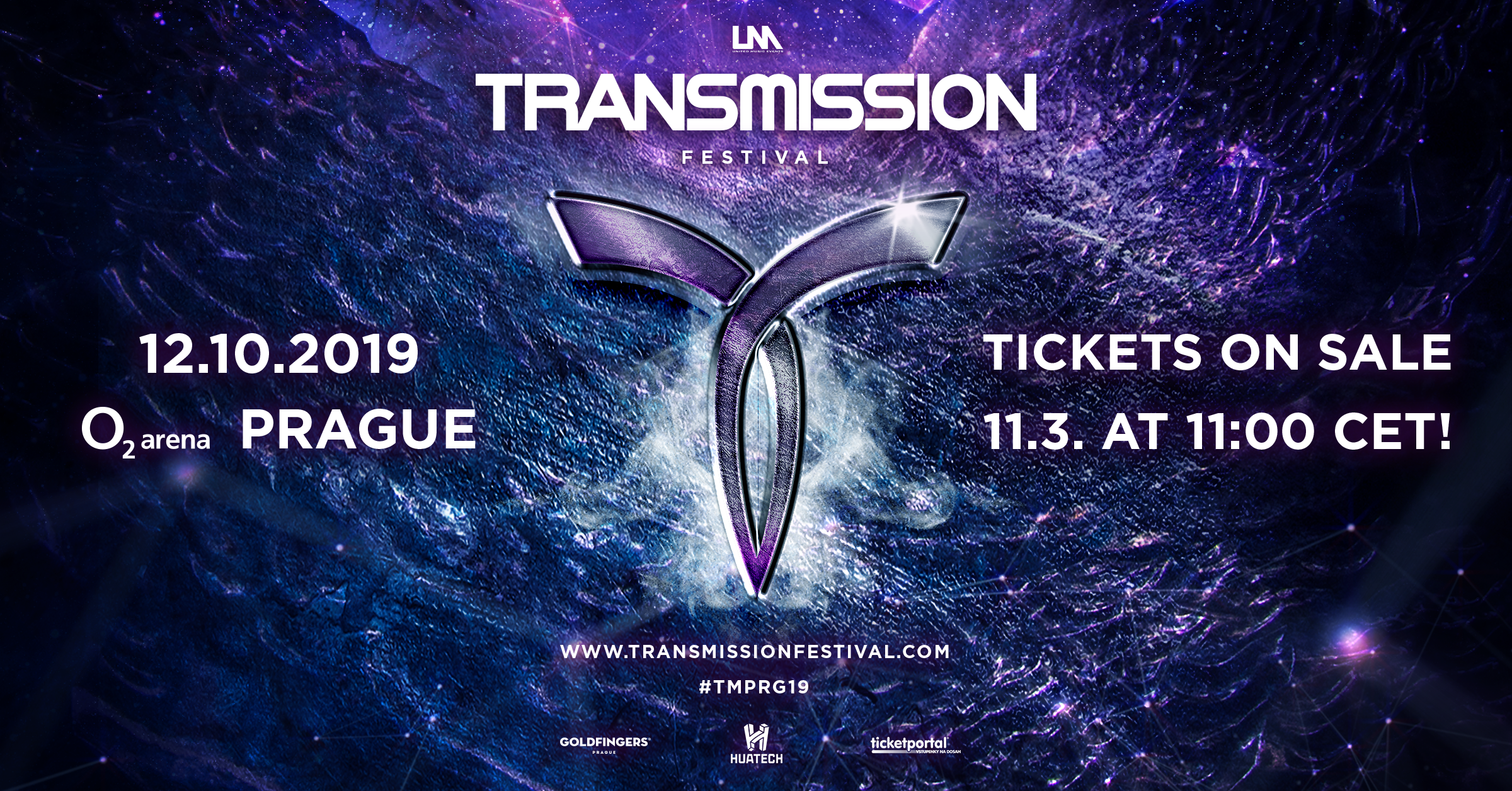 Transmission Prague 2019
