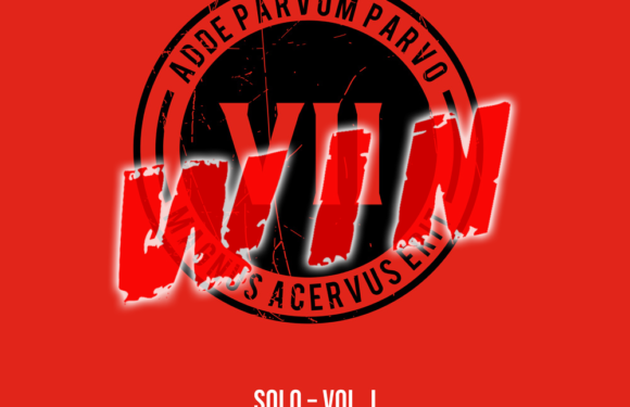[WIN] 'VII Solo Vol. 1' mixed by Simon Patterson