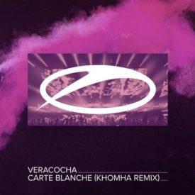 Veracocha – Carte Blanche (KhoMha Remix)