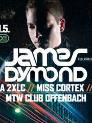 11.05.2019 Technoclub pres. Thats Trance!, Offenbach (DE)