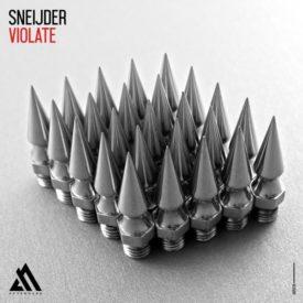 Sneijder – Violate