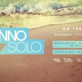 17.08.2019 Menno Solo – On The Beach, Bloemendaal (NL)
