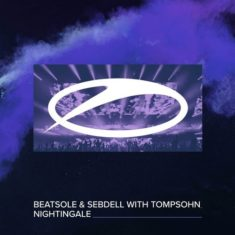 Beatsole & SebDell with Tompsohn – Nightingale