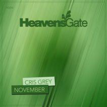 Cris Grey – November