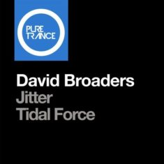 David Broaders – Tidal Force + Jitter