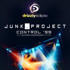 Junk Project – Control '99 (2019 Remixes)