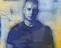 Mark Sherry announces debut album 'Confirm Humanity'