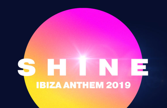 Paul van Dyk & Alex MORPH – SHINE Ibiza Anthem 2019