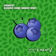 Probspot – Blueberry (Daniel Wanrooy Remix)