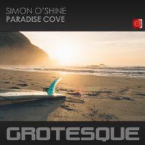 Simon O'Shine – Paradise Cove