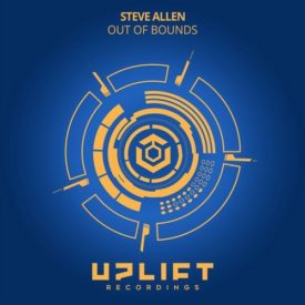 Steve Allen – Out Of Bounds