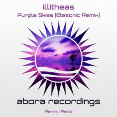illitheas – Purple Skies (Etasonic Remix)