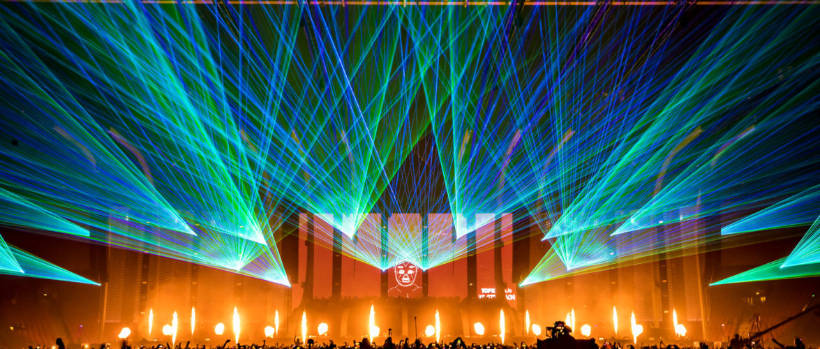 AMF announces huge phase one lineup for 2019: Armin van Buuren, Alesso, Jonas Blue & Tiësto