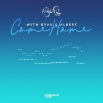 Aly & Fila with Kyau & Albert – Come Home