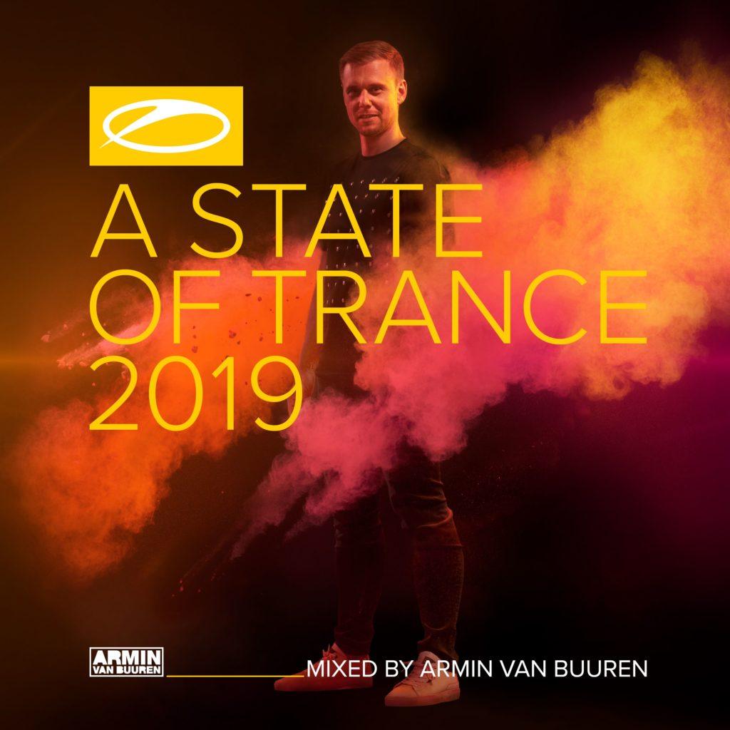 Armin van Buuren - A State Of Trance 2019