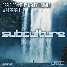 Craig Connelly & Alex Holmes – Waterfall