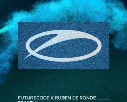 [TOP TUNE] FUTURECODE x Ruben de Ronde – Trinity