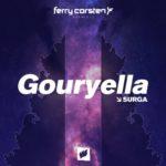 Ferry Corsten pres. Gouryella – Surga