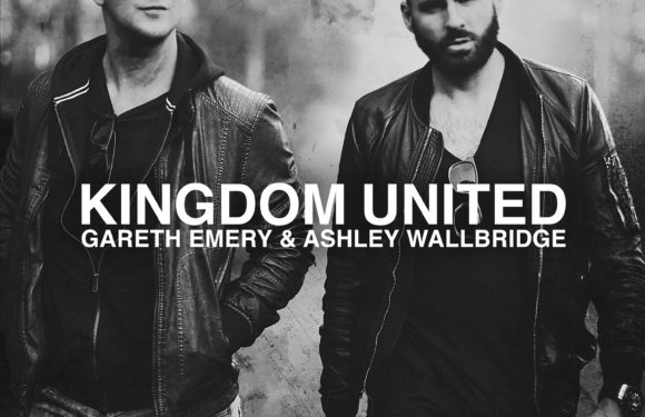 [Album] Gareth Emery & Ashley Wallbridge – Kingdom United