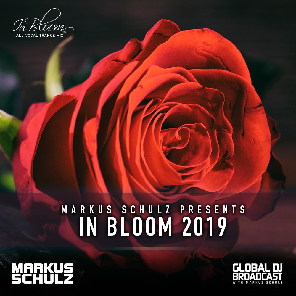 Markus Schulz In Bloom 2019
