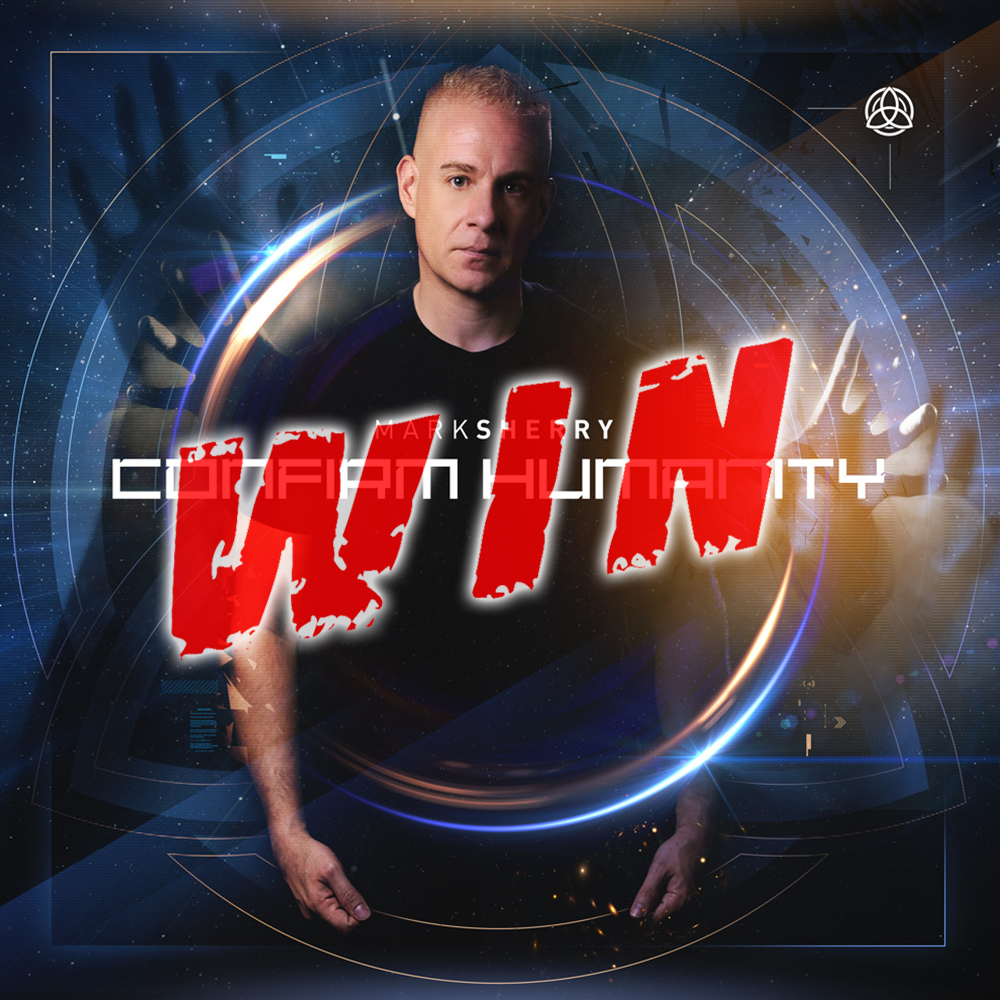 Mark Sherry – Confirm Humanity Competition