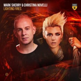 Mark Sherry feat. Christina Novelli – Lighting Fires (Outburst Vocal Mix)