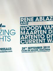28.09.2019 HeavensGate pres. Ablazing Nights, Enschede (NL)