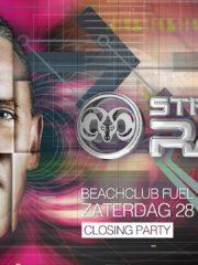 28.09.2019 Strictly RAM 2019, Bloemendaal (NL)