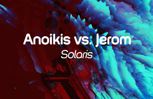 [Promo] Anoikis vs. Jerom – Solaris