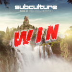 [WIN] Subculture mixed by Craig Connelly & Factor B