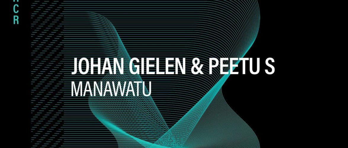 [Single] Johan Gielen & Peetu S – Manawatu