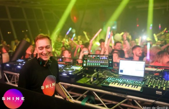 Paul van Dyk looks ahead to SHINE 2019… and back on twenty ibizan years