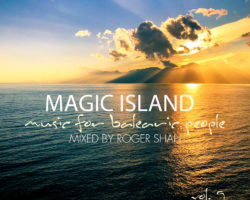 [MixComp] Roger Shah – Music For Balearic People Vol. 9