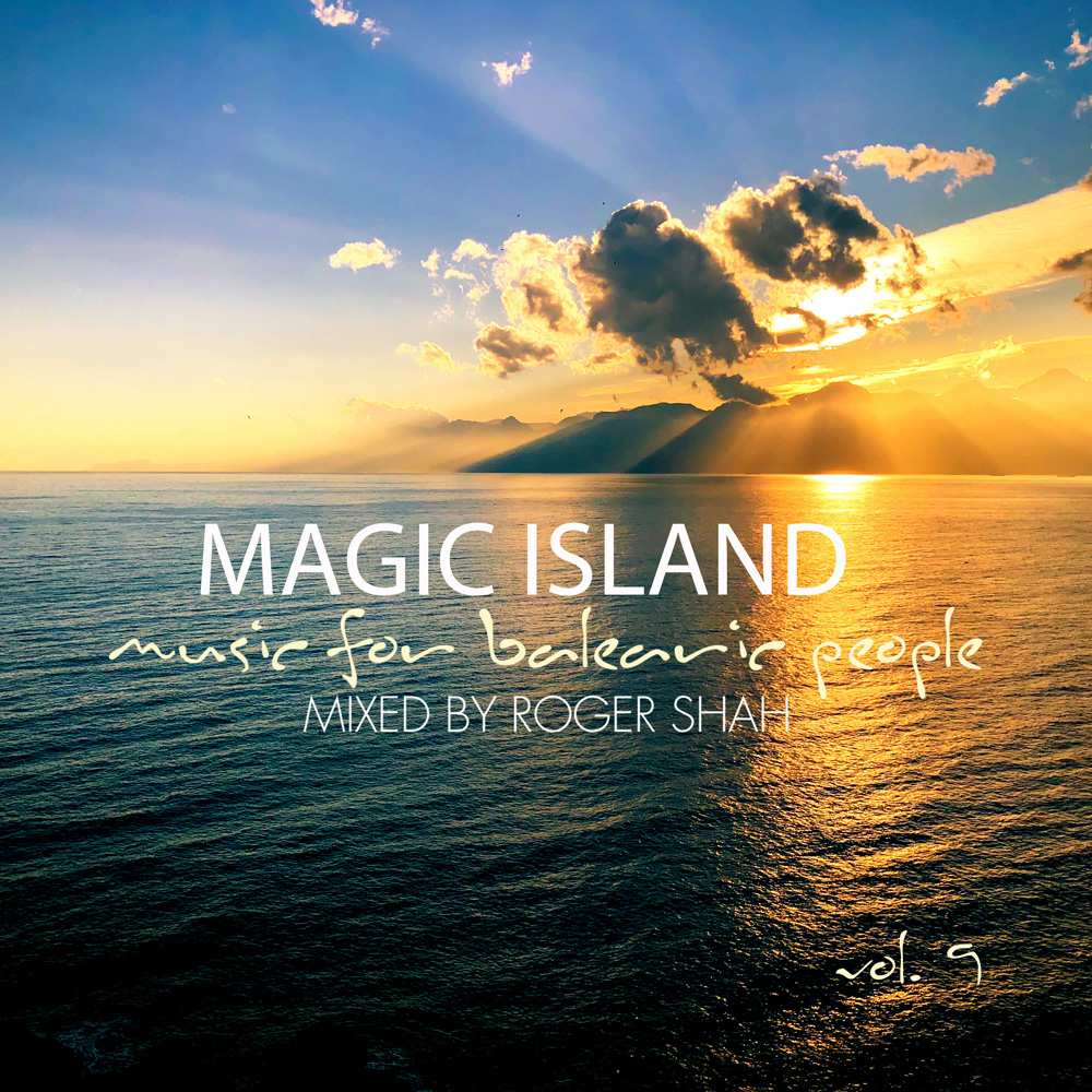 Roger Shah - Magic Island Vol. 9