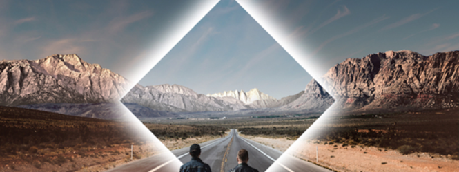 "[Album] Cosmic Gate ""20 Years – Forward Ever Backward Never"" album gets an XL-sized news update!"