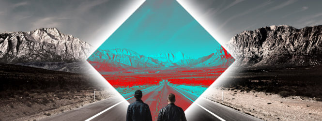 [TOP TUNE] Cosmic Gate – Come With Me
