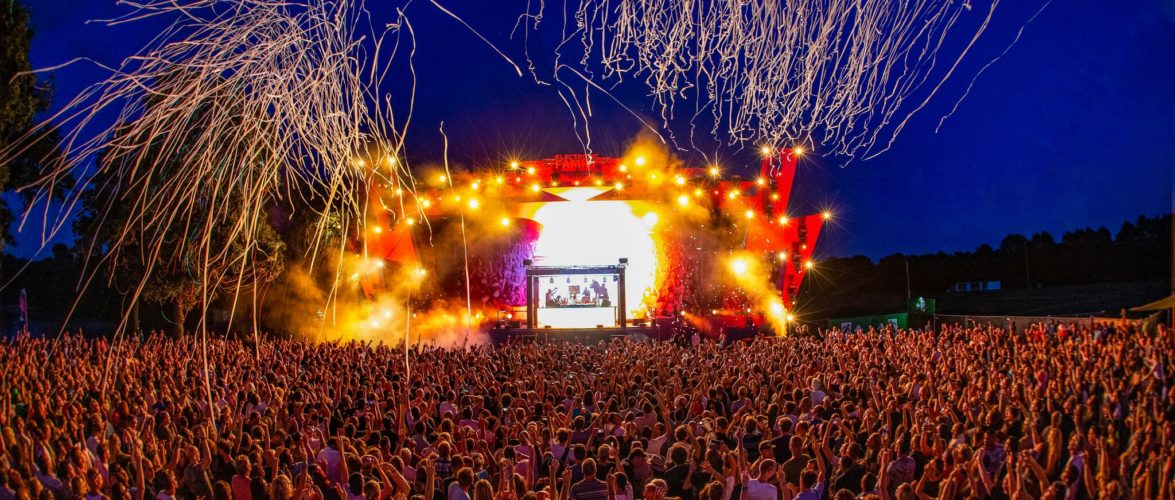Electronic Family delivers spectacular 2019 edition