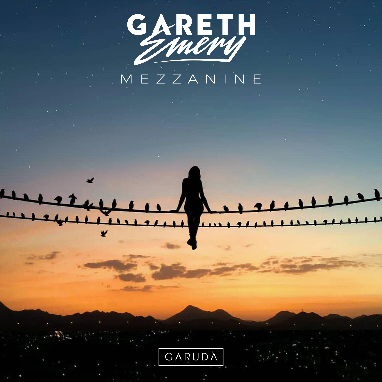 Gareth Emery - Mezzanine