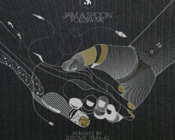 [Single] Jam & Spoon – Follow Me (2019 Remixes)