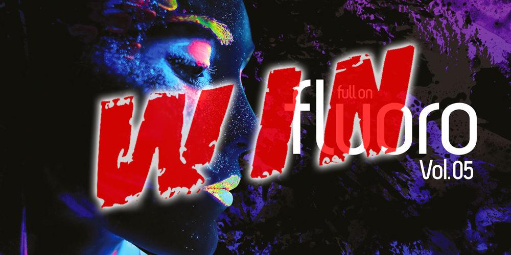[WIN] Liquid Soul & Magnus pres. Perfecto's – Full On Fluoro Vol. 5