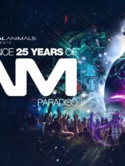 18.01.2020 Nocturnal Animals pres. Essence of Trance – 25 years of RAM!, Amsterdam (NL)