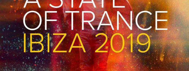 [MixComp] Armin van Buuren – A State Of Trance, Ibiza 2019
