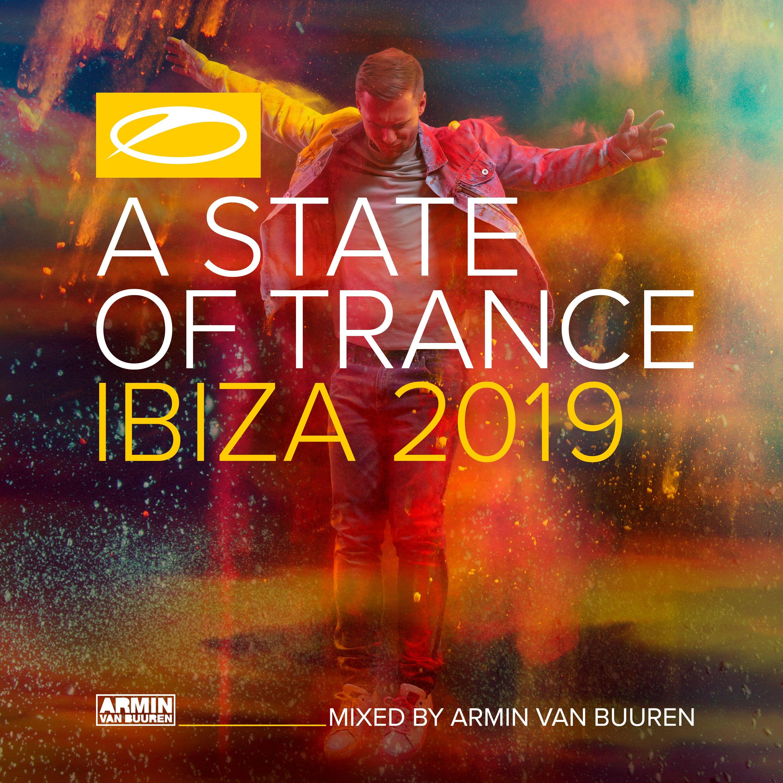 Armin van Buuren - A State Of Trance, Ibiza 2019