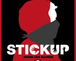 [Single] Armin van Buuren celebrates 1500 releases on Armind label with new banger: 'Stickup'
