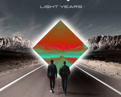 [Single] Cosmic Gate – Light Years
