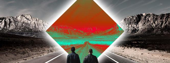 [Single] Cosmic Gate – Light Years