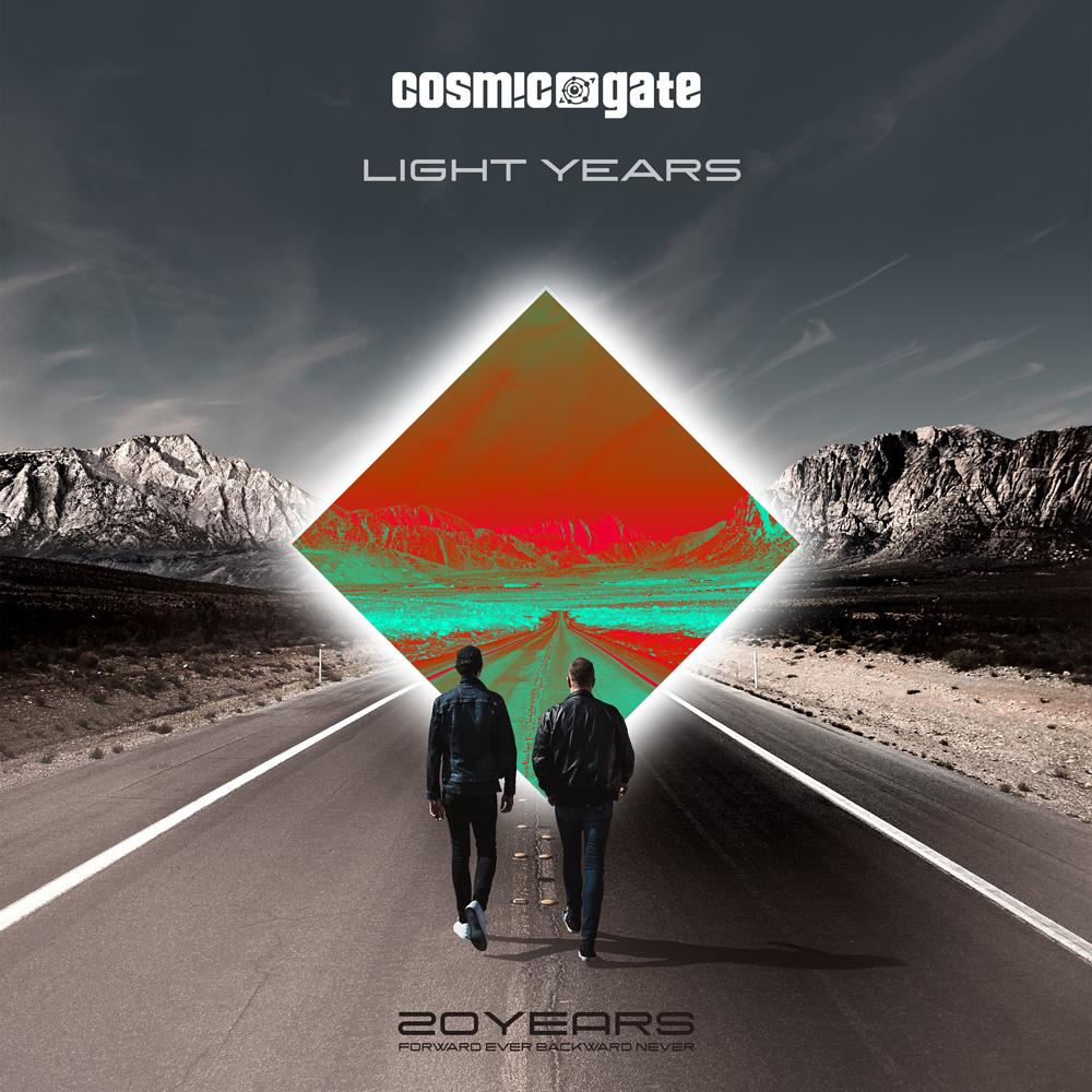 Cosmic Gate - Light Years