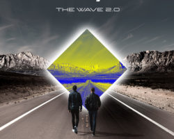 [Single] Cosmic Gate – The Wave 2.0