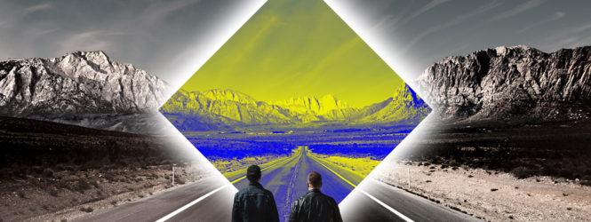 [Single] Cosmic Gate – The Wave 2.0