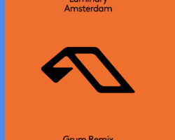 [Single] Luminary – Amsterdam (Grum Remix)